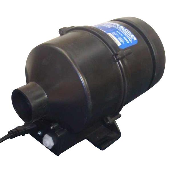 Davey Spa Quip®1380w Blower w/ Built-in Air Switch