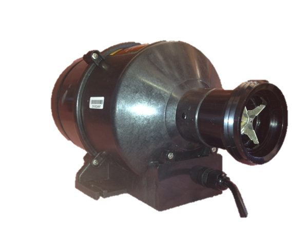 Davey Spa Quip® Replacement Heated Blower 1.7Hp(1240w)