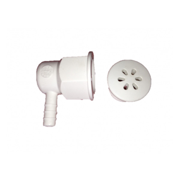 Pentair Air Injector White