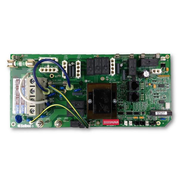Balboa GS501Z Circuit Board