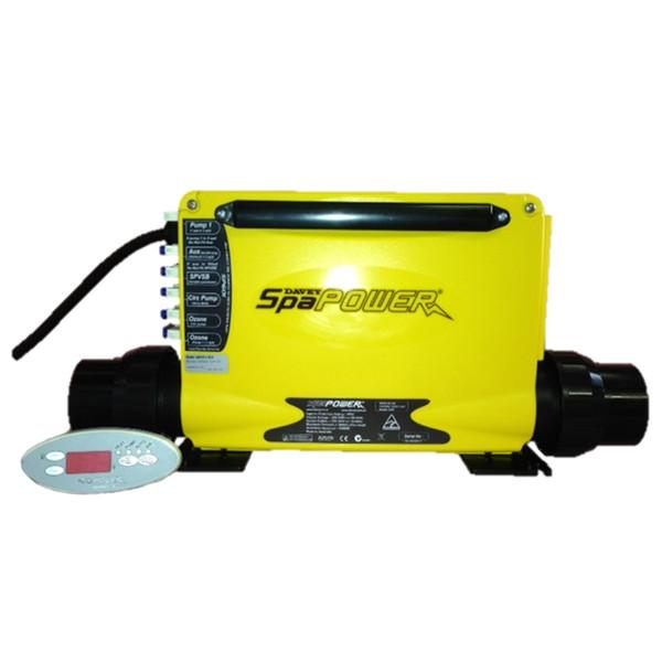 Davey Spa Quip®  SP601 3.0kw Complete Kit
