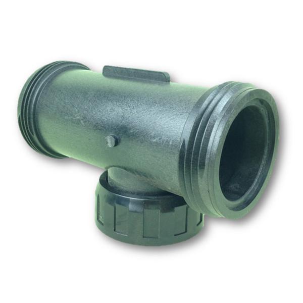 Davey Spa Quip® 50mm Heater Tee