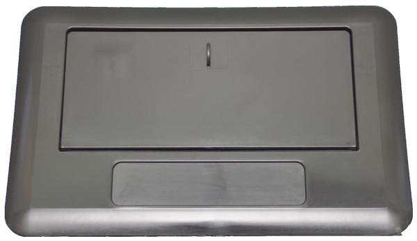 Signature Widemouth Filter Weir Door Assembly – Graphite