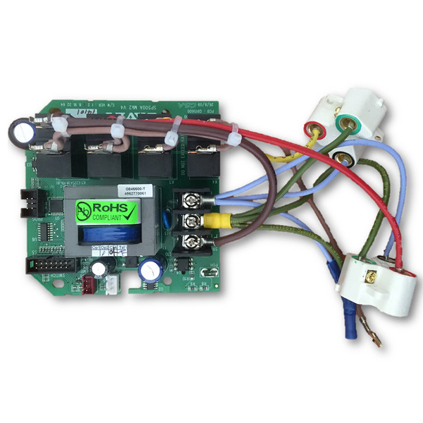 Davey Spa Quip®  SP500A and 54500 Circuit Board Upgrade Kit