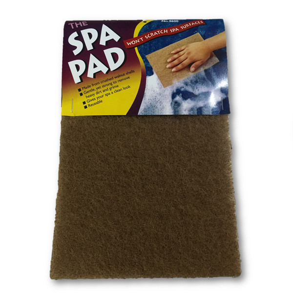 The Spa Cleaning Pad - Non-Scratch