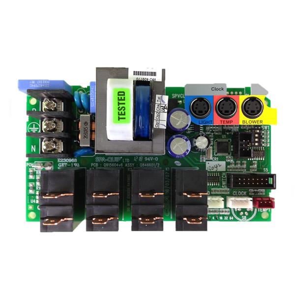 Davey Spa Quip®  SP601 Circuit Board