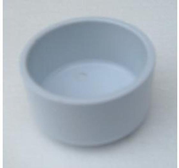 PVC End Caps Water Manifold