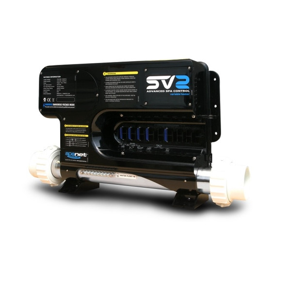 SpaNet® SV2 Variable Heat Controller