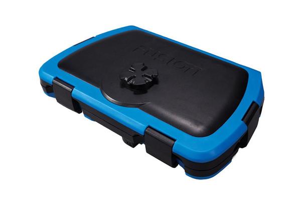 ActiveSafe, Waterproof Storage Locker, Blue