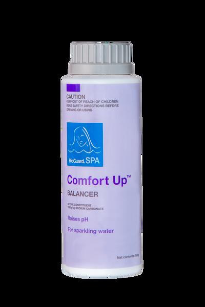 BioGuard Comfort Up 500g pH Increaser