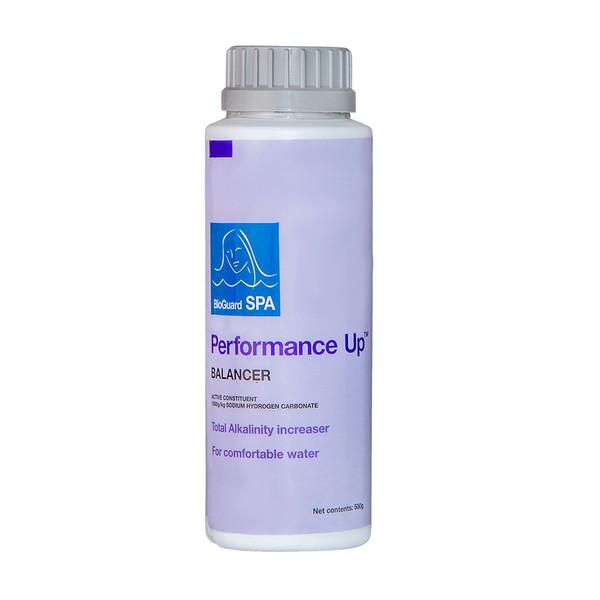 BioGuard Performance Up 500g Alkalinity Increase