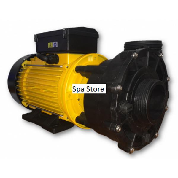 Davey Spa Quip® QB Series 2Hp / 2-Sp Jet Pump (Fine Thread)