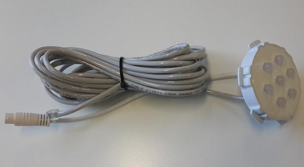 SpaNet®  6m Cable Main Light (No transformer)