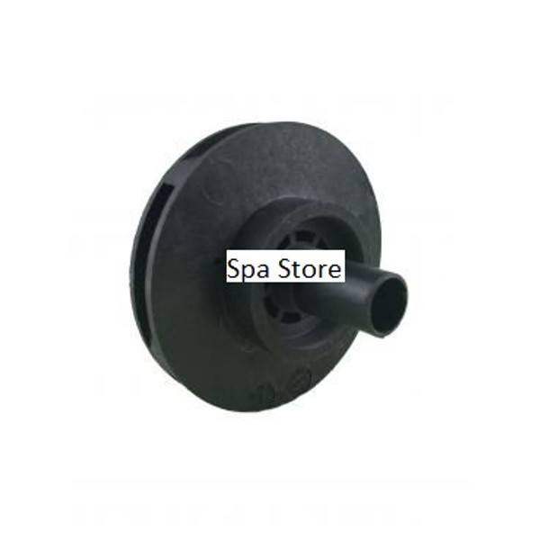 Davey® QB / LX® / SpaNet® Circulation Pump Impeller
