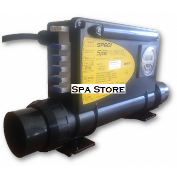 Davey Spa Quip® SP601 1.5kw Controller With Time Clock