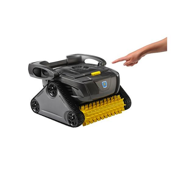 Cyclonx Robotic Pool  Cleaner CX20