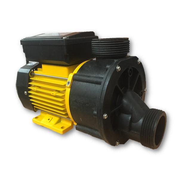 Davey Spa Quip® QB Series 1.5Hp /1-Sp Booster Pump - AMP