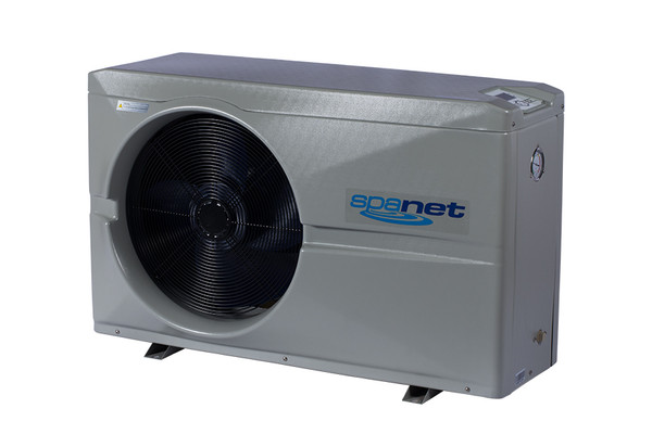 PowerSmart Spa Heat Pump 6.0kw