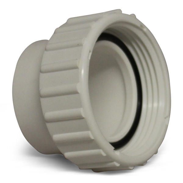 Vortex Boost Pump Turnlock Barrel Union 2 inch 60.3mm