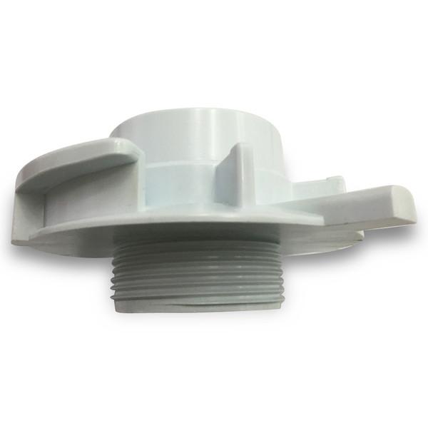 Vortex Spas Camlock Pleated Filter Adapter