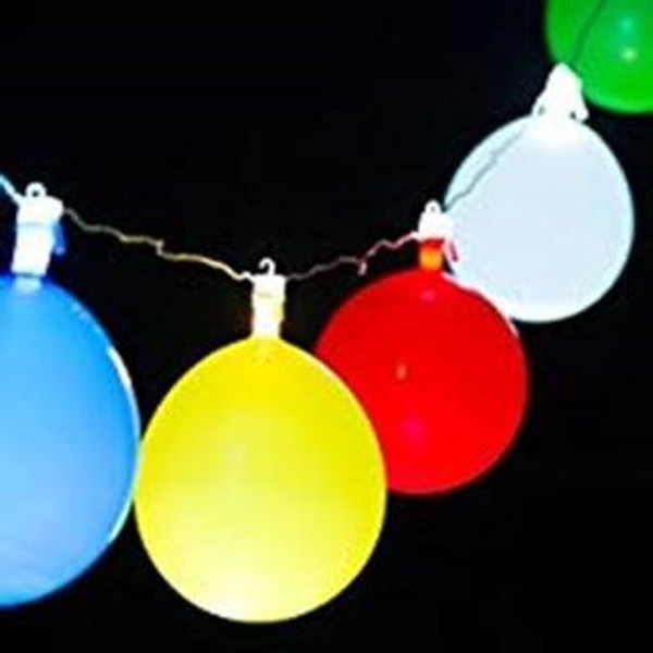 Decorative Balloon Lights