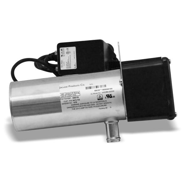 Jacuzzi®  UV Sanitiser 230V AMP