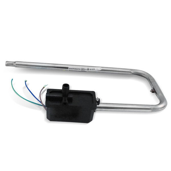 Jacuzzi® 2.7Kw Tube Fork Heater Cntr 16
