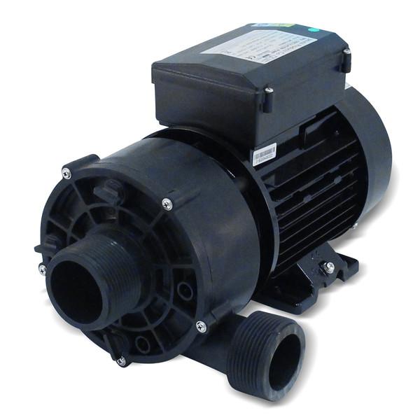 Jacuzzi® 50Hz High Flow Circ Pump Rotation 3:00