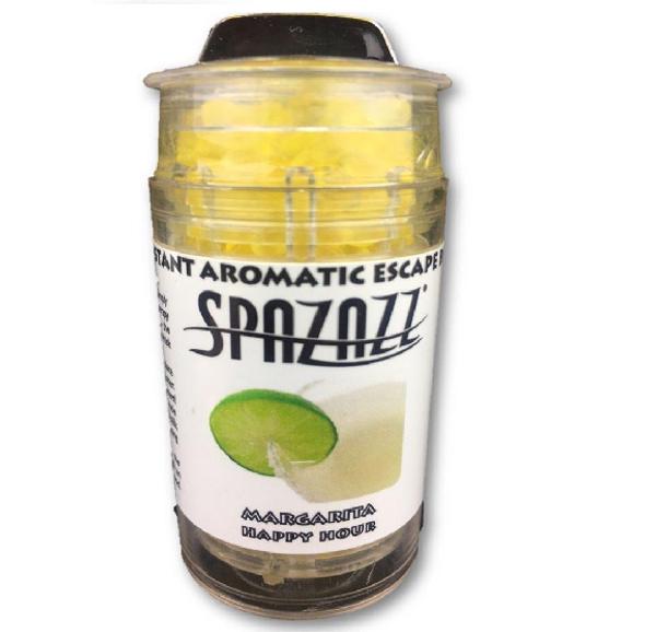 Spazazz Margarita (Happy Hour) Aromatherapy Beads 0.5OZ/15ML