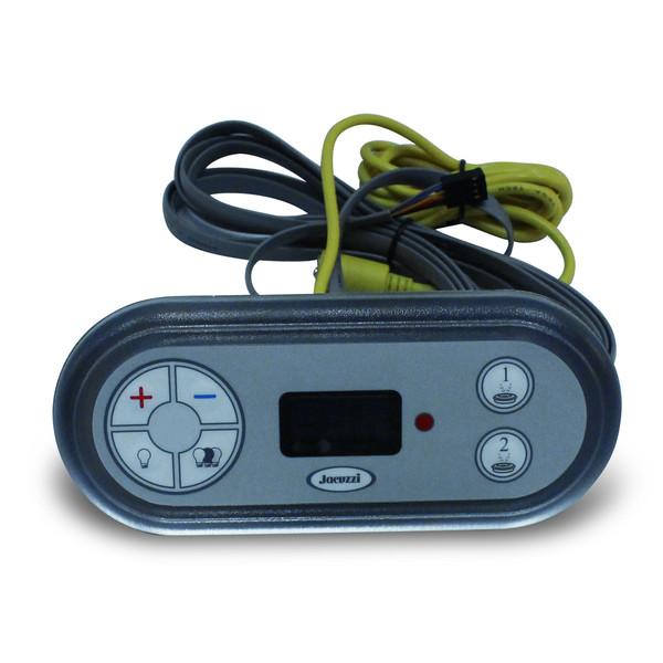 Jacuzzi® Panel  2-Pump J-LX® & J-LXL® (2013-14)