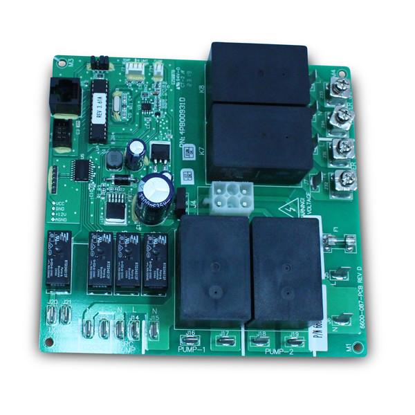 Jacuzzi® Control Circuit Board  J-LX® / J-LXL®