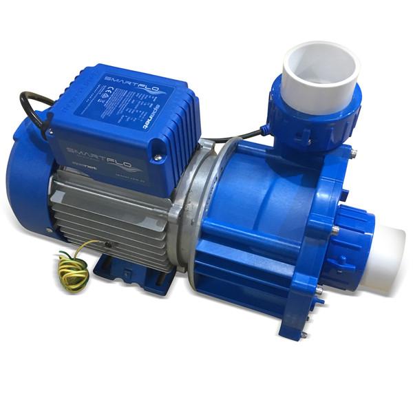 SpaNet® SmartFlo 2.5Hp/2-Sp Boost Pump