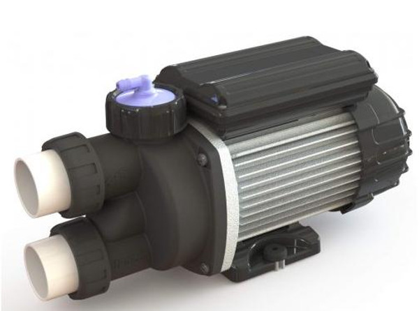 Edgetec® Triflo 1HP Sensa Touch Spa Bath Pump