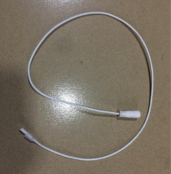 4 X Wire Spa Light POL X 1