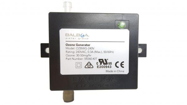 Balboa Ozone Generator Kit – Amp