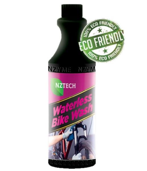 NZ Tech Waterless Bike Wash 5L