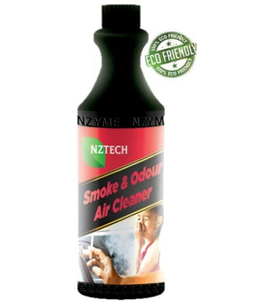 NZ Tech Smoke and Odour Air Cleaner 5L