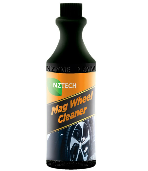 NZ Tech Mag Wheel Cleaner 500ml