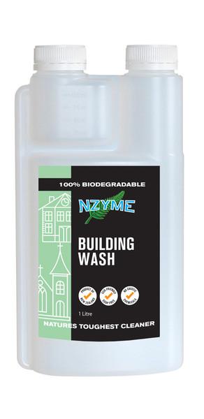 NZYME Building Wash 1 Litre Concentrate