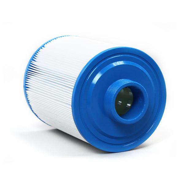 176 x 144mm Jazzi Spa / Blue Label Hydrus JFC25 spa pool filter