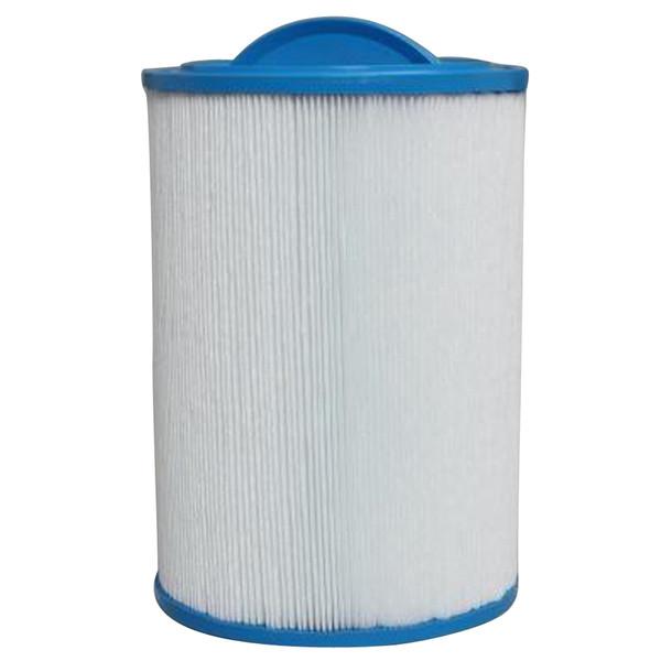 204 x 143mm LA Spa 45 spa pool filter (--Discontinued--)