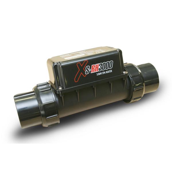 SpaNet® XS 3Kw Spa Heater - OBSOLETE