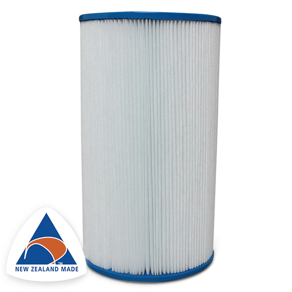 260 x 150mm Suitable replacement for HotSpring®  Spas C30 Spa Filter