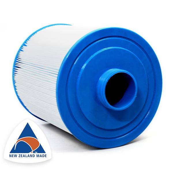 178 x 140mm Soft Tub Top Load Spa Pool Filter