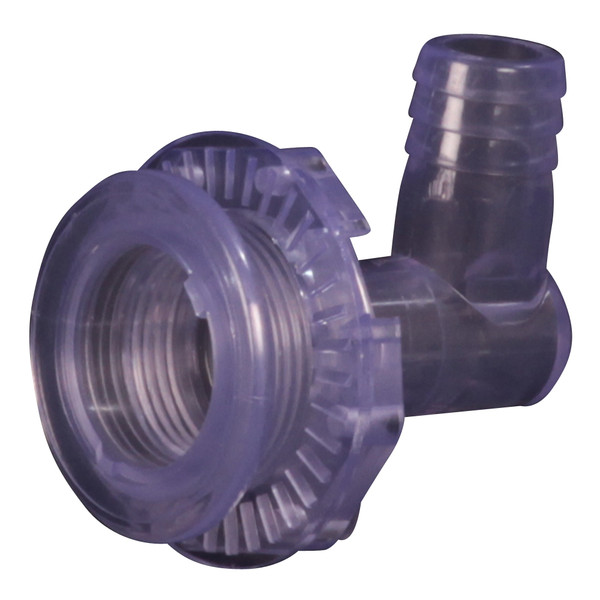 """50mm (2"""")RD Jet Body Clear"""