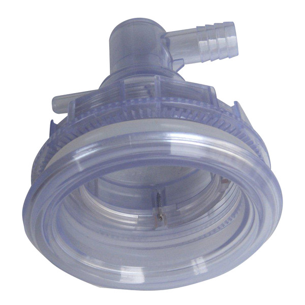 """125mm (5"""") RD Jet Body Clear"""