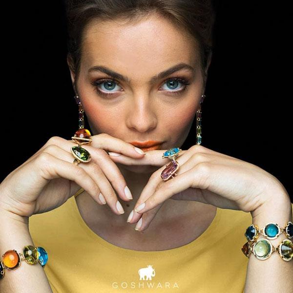 goshwara fine jewelry