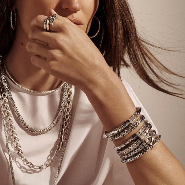 John Hardy Fine Jewelry