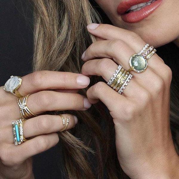Jude Frances Fine Jewelry
