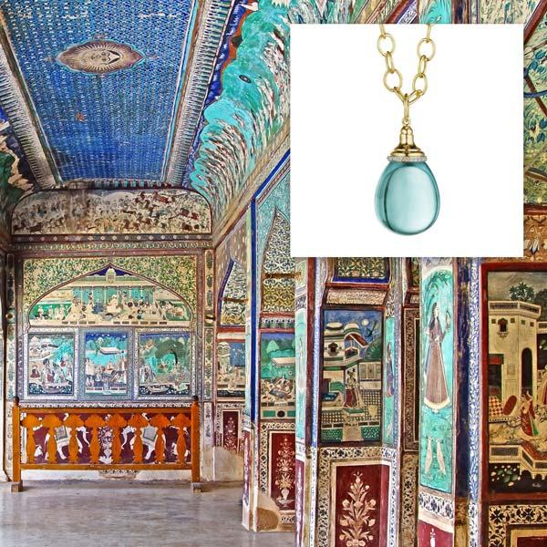Syna Fine Jewelry